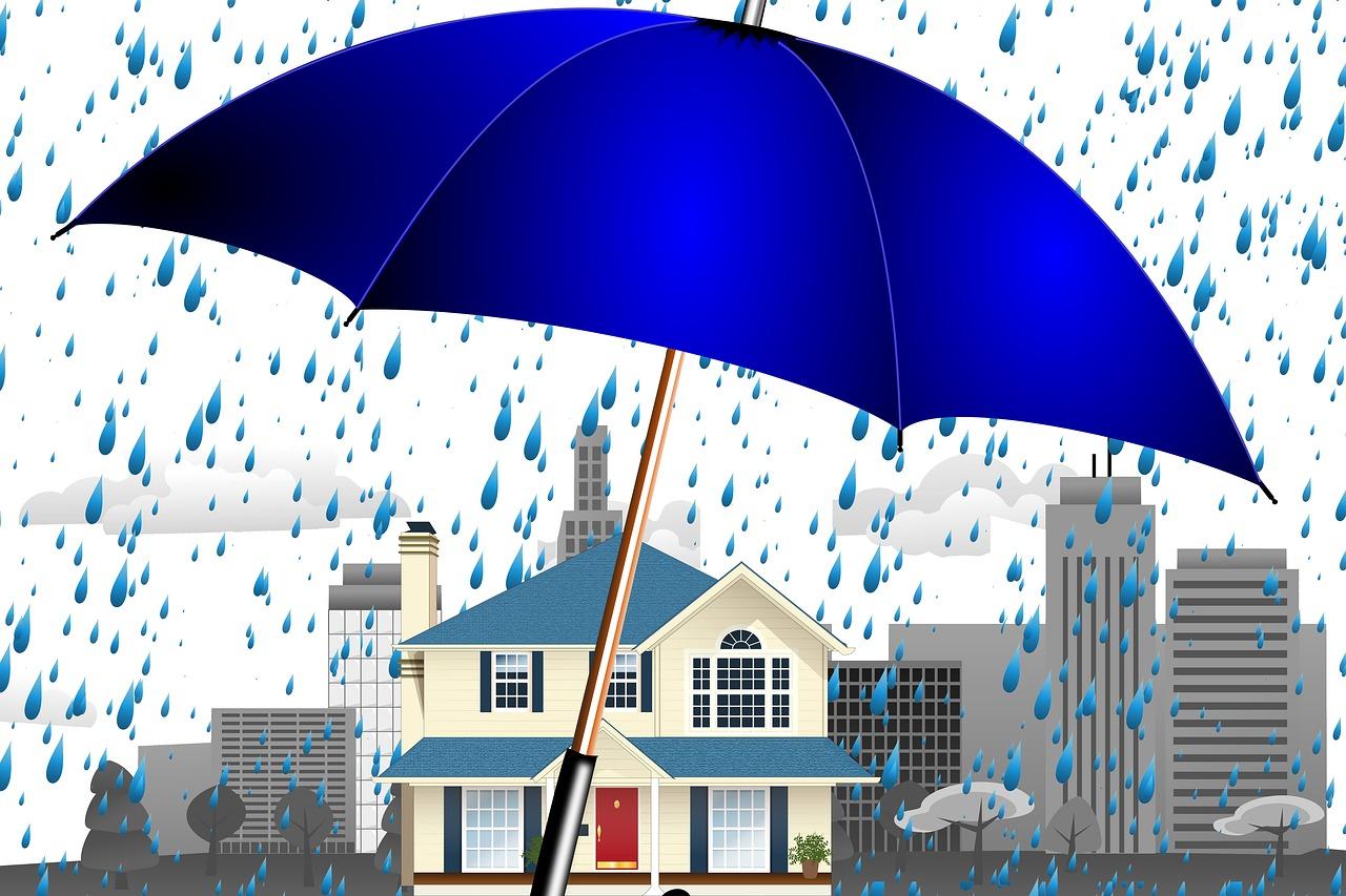 Regenwaterrecuperatie